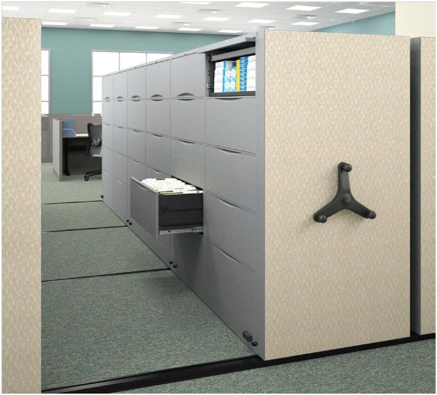 Shelving Amp High Density Storage Avr Inc Filing Amp Storage